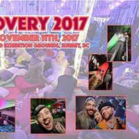 Dustcovery 2017 - Vancouvers Official Decompression