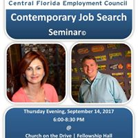 Contemporary Job Search Seminar