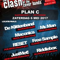 The Clash of the Cover Bands The only road to Paradiso