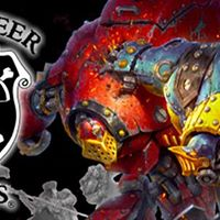 Were too good for the SOO  Warmachine  Hordes Tournament