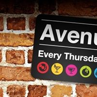 Avenue Thursday at Dtwo - 3 Drinks - Use APP For Guestlist