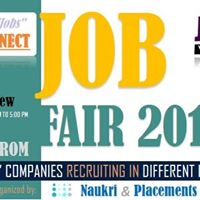 Job Fair in Indore - 2018