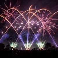 British Musical Fireworks Championship