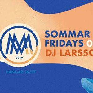 SOMMAR Fridays 4