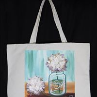 Happy Hydrangeas - Tote Bag
