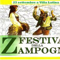 Festival della zampogna