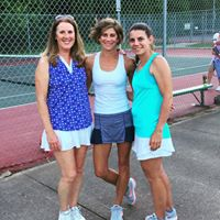 Tennis Tournament - Fundraiser for Ravenwood Athletic Club