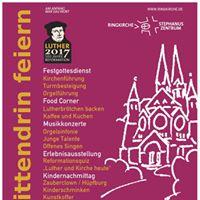 500 Jahre Reformation - 123 Jahre Ringkirche