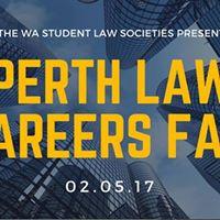 2017 Perth Law Careers Fair