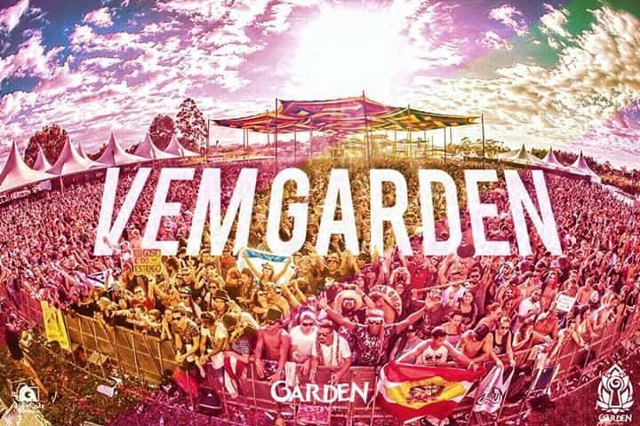 Garden Festival 2019