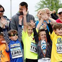 Kids Rock Marathon