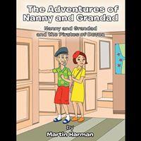 Children s Author Visit- Martin Harman