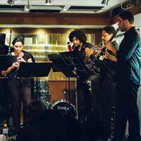 Quarta Clssica - Quinteto Lorenzo Fernandez