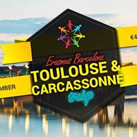 South of France Toulouse &amp Carcassonne trip