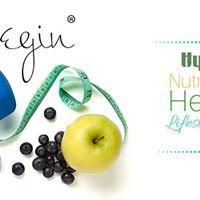 Begin - Healthy Lifestyle Program