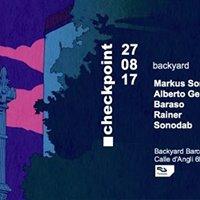 checkpoint - backyard 06 w Markus Sommer &amp Alberto Gerardi