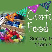 Craft &amp Food Fair