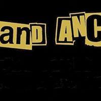 Ricky Rebel Live at Hope and Anchor UK