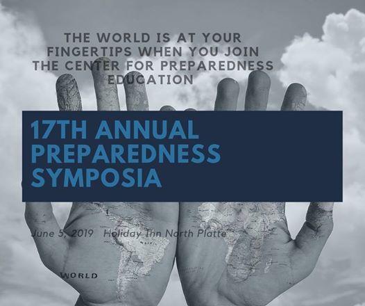 17th Annual Preparedness Symposia