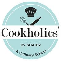 Cookholics' by Shaiby