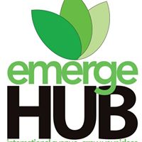 Open House emergeHUB co-working space
