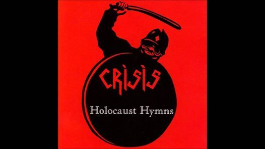 Crisis Headline Black Dog Punk And Alterno All Dayer