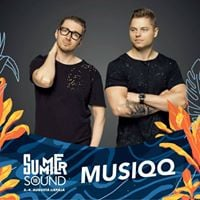 MUSIQQ SummerSound Liepja
