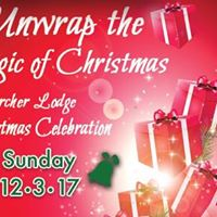 8th Annual Archer Lodge Christmas Celebration