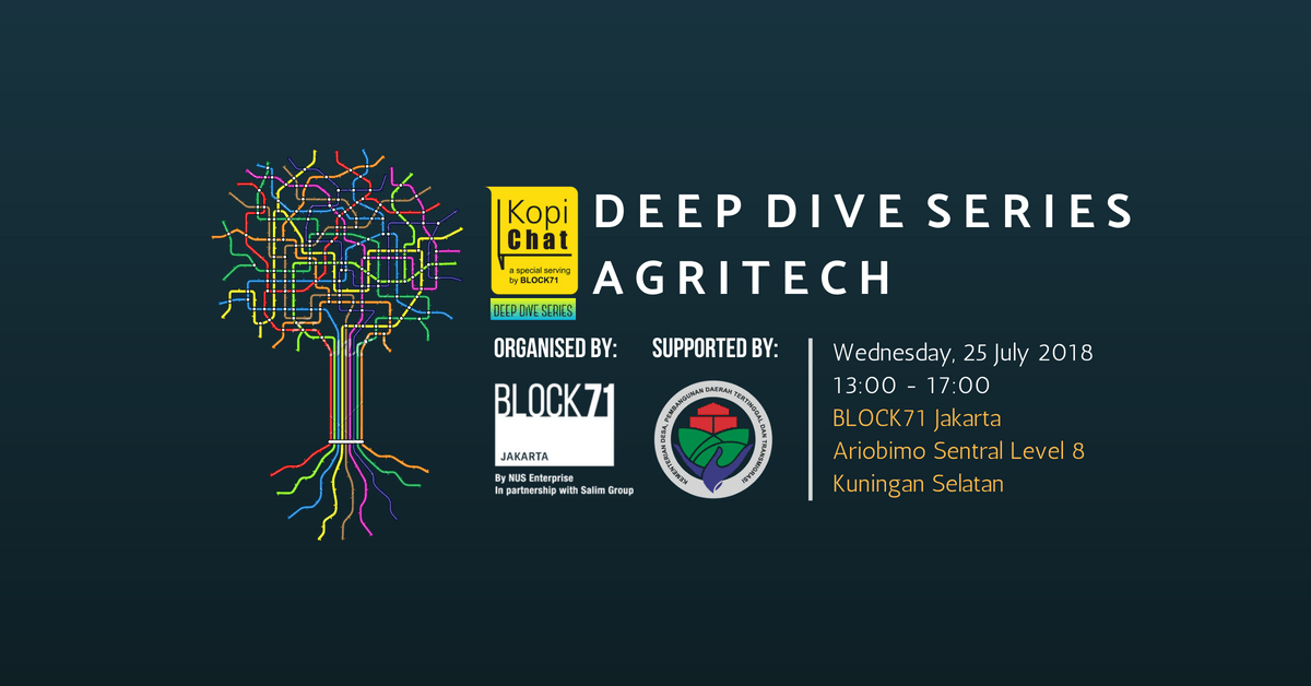 Deep Dive Series AgriTech