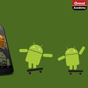 Mobile Apps Development - Android Free Workshop Certificate