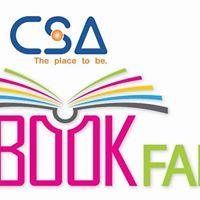 CSA Book Fair