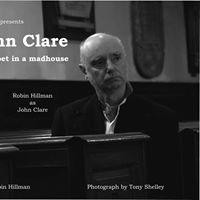 I am John Clare