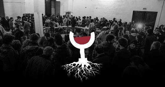 Critical Wine Livorno - 2018