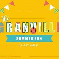 The Granville Summer Fun