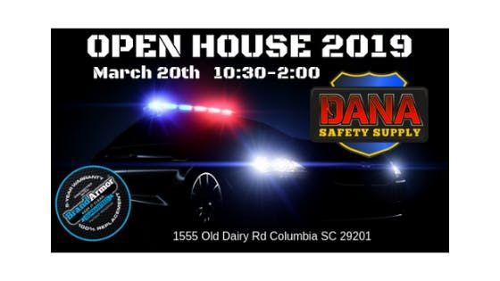 Dana Safety Supply Open House Featuring BrandArmor