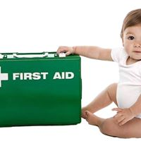 Ashbourne Parent First Aid