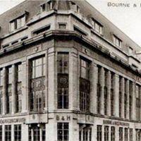 Bourne & Hollingsworth
