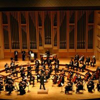 Saint Paul Chamber Orchestra at the Zellerbach Hall