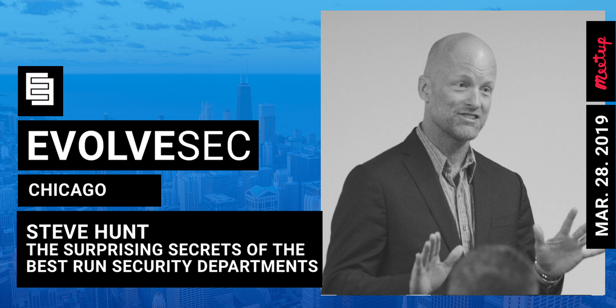 The Surprising Secrets of the Best Run Security Departments