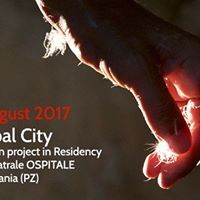 The Global City in Residenza Teatrale Ospitale