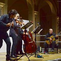 Concerto Quartetto K - San Pietroburgo Express