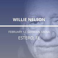 Willie Nelson in Estero