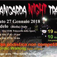 Ysangarda Night Trail