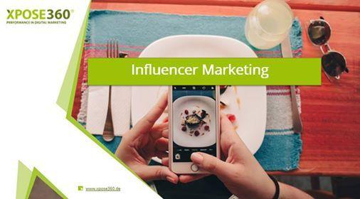 Webinar Basiswissen Influencer Marketing