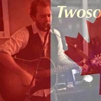 Twosome Arizona Live At The Rose &amp Crown Banff
