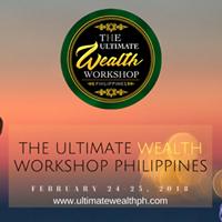 Ultimate Wealth Workshop