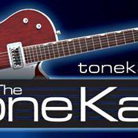 The ToneKats rock the Merchant