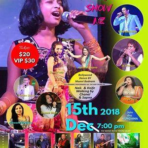 Fiji Hungama Show 2018