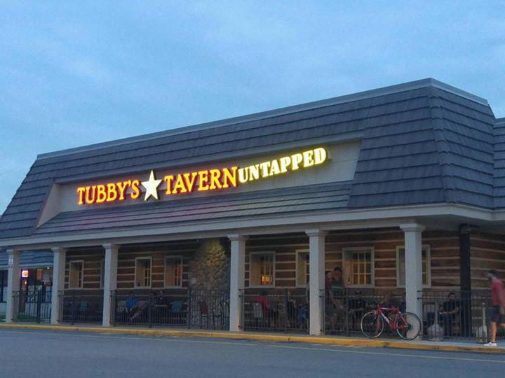 tubbys tavern kempsville
