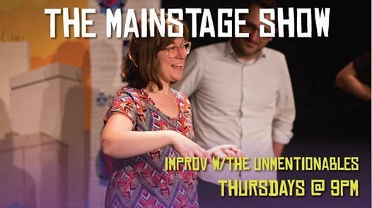 The Mainstage Show feat. UNO